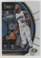 Concourse - Terrence Ross #/149