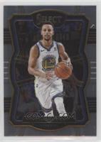 Premier Level - Stephen Curry