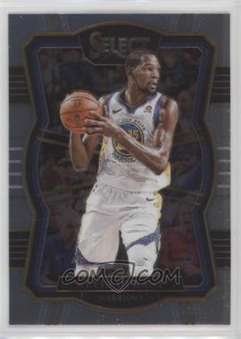 2017-18 Panini Select - [Base] #145 - Premier Level - Kevin Durant