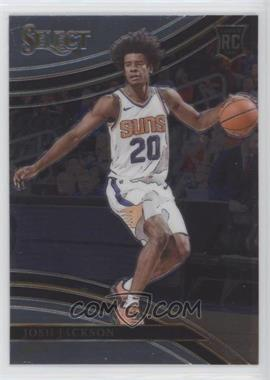 2017-18 Panini Select - [Base] #283 - Courtside - Josh Jackson