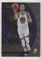 Concourse - Stephen Curry