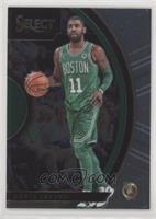 Concourse - Kyrie Irving
