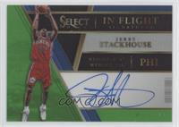 Jerry Stackhouse #/65