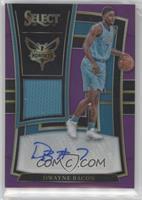 Dwayne Bacon #/99