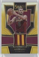 Kevin Love #/10