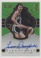 Louie Dampier #/65