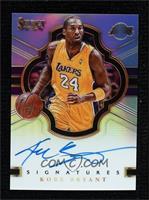 Kobe Bryant #7/49