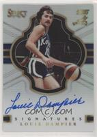 Louie Dampier #/99