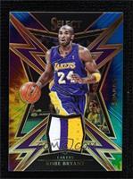 Kobe Bryant #15/25