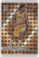 Brook Lopez #/5