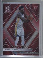 Jordan Bell [Noted] #/75