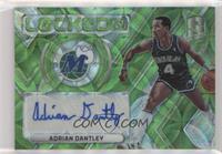 Adrian Dantley #/25