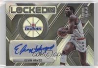 Elvin Hayes #/99