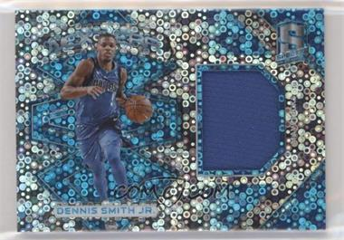 2017-18 Panini Spectra - Next Era - Neon Blue Prizm #NXT-7 - Dennis Smith Jr. /99 [EX to NM]