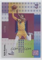 Rookies - Kyle Kuzma /99