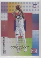Rookies - Donovan Mitchell #/55