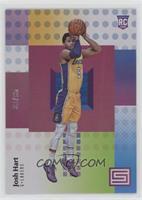 Rookies - Josh Hart #/95