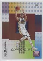 Klay Thompson /89