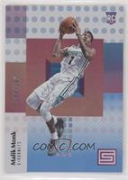 Rookies - Malik Monk /199