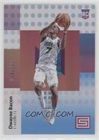 Rookies - Dwayne Bacon #/199