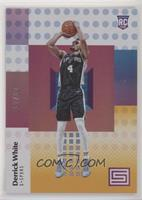 Rookies - Derrick White #/10