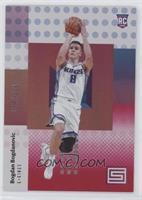 Rookies - Bogdan Bogdanovic #/299