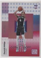 Rookies - Derrick White #/299