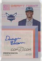 Dwayne Bacon /32