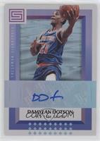 Damyean Dotson
