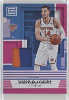 Willy Hernangomez #/25