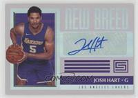Josh Hart