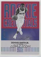 Dennis Smith Jr. #/299