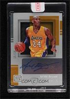 Kobe Bryant [Uncirculated] #5/10