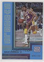 Magic Johnson #/199