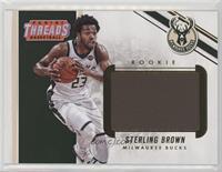 Sterling Brown