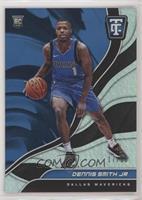 Rookies - Dennis Smith Jr. #/99