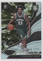 Rookies - Sterling Brown #/25