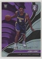 Rookies - Josh Hart #/199