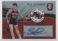 Bill Laimbeer #71/99