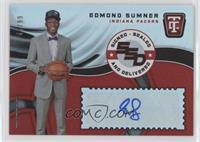 Edmond Sumner /99