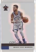 Stephen Curry #3/49