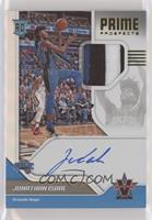 Prime Prospects Signatures - Jonathan Isaac #/99