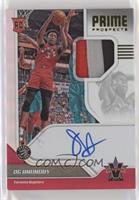 Prime Prospects Signatures - OG Anunoby /99