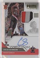 Prime Prospects Signatures - Caleb Swanigan #/99