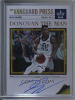 Donovan Mitchell #9/10