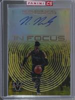 Nerlens Noel /10 [Uncirculated]
