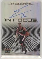 Evan Turner [Good to VG‑EX] #/99