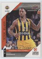 James Nunnally /20