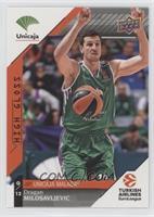 Dragan Milosavlevic /20