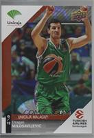 Dragan Milosavlevic
